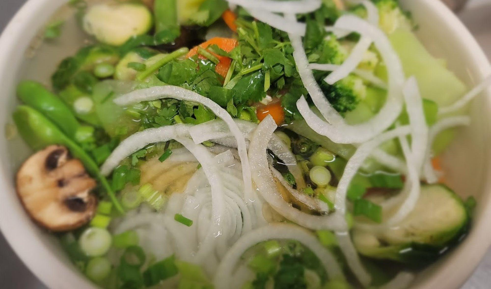 Vien Dong Vietnamese Restaurant